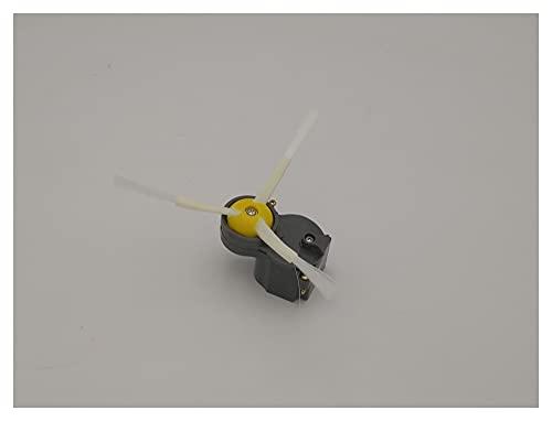 XINYE wuxinye Cepillo de Rueda Mejorado Motor de Ajuste para Irobot Roomba 500 600 700 800 560 570 650 780 880 900 Series Cleader Robot Piezas de Robot