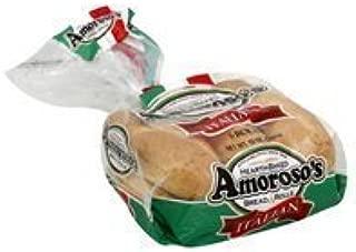 amoroso bread philly