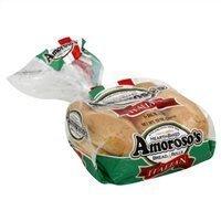 Amoroso's Italian Rolls - 3 Pack