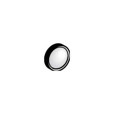 Schneider XURZ01 accessoires voor sensor, kleurmarkering, lens voor vergroting van de lichtfl, 9-18 mm