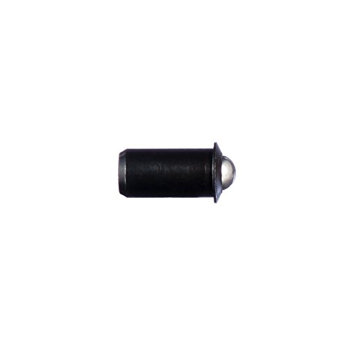 Vlier PFBH58 Steel Push-Fit Ball Plunger 0.375 Outside