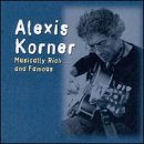 Best of Alexis Korner