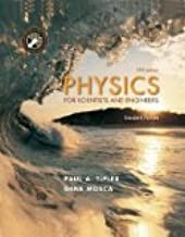 Physics for Scientists and Engineers: Standard Version 5th Edition by Tipler, Paul A., Mosca, Gene [Hardcover]