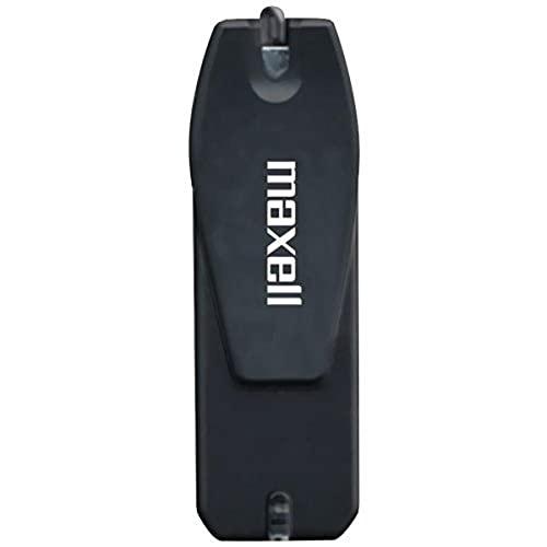 Maxell 503802 Maxdata High Speed USB Flix 8GB Flash Drive schwarz 32GB