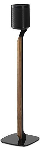 Flexson Premium-Bodenständer für Sonos One, One SL und Play:1, schwarz