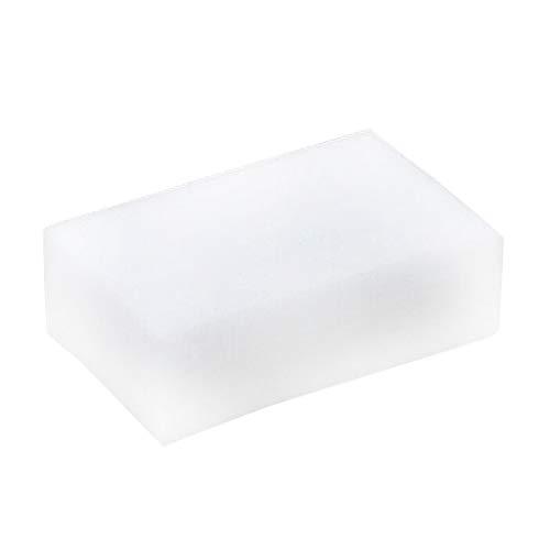 Schwamm,Reinigungsschwamm,Fleckenentferner-Pad,für alle Arten von Schmutz & Verunreinigungen in Küche, Bad, Möbeln,Türen