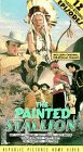 The Painted Stallion [VHS]