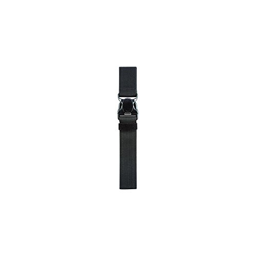 Safarialand Only Vertical Tactical Leg Strap (Black)