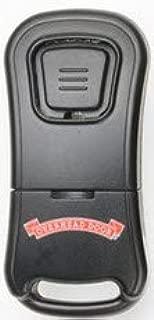 Overhead Door O1T-BX 1-Button Garage Door Remote Contol - 38502R