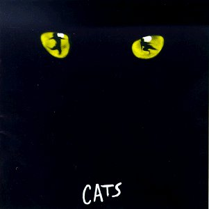 Price comparison product image Cats (1982 Original Broadway Cast)