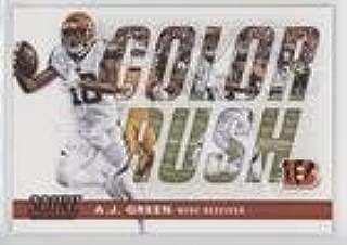 A.J. Green (Football Card) 2017 Score - Color Rush #3