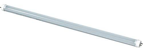 LED Leuchtröhre [kein Starter nötig!] Farbe 3200 K Opak Cover T8 Länge 72 cm (720mm) Farbreinheit CRI >80 Durchmesser 26mm Sockel G13