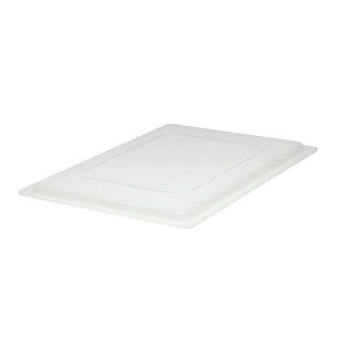 Rubbermaid Commercial Products 45.7 x 30.5 cm ProSave Lid - White