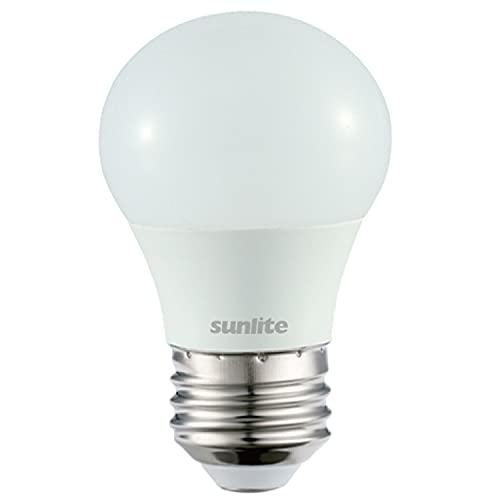 SUNLITE 80224-SU LED A15 Refrigerator Light Bulb, 5.5 Watts