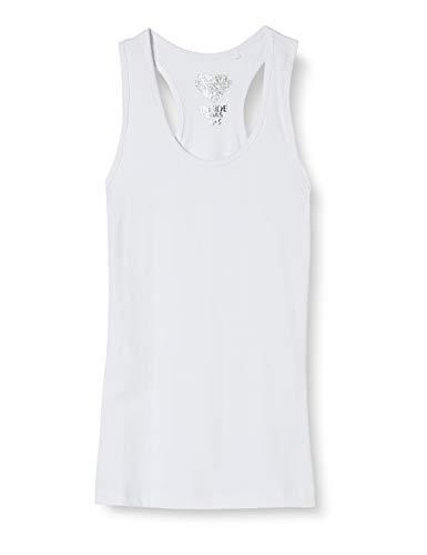 Inside @ SFT54 Camiseta, 90, M para Mujer
