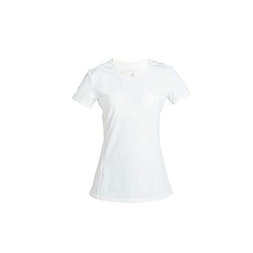 Back on Track Ophelia P4G T-Shirt pour Femme, Femme, crème, Medium