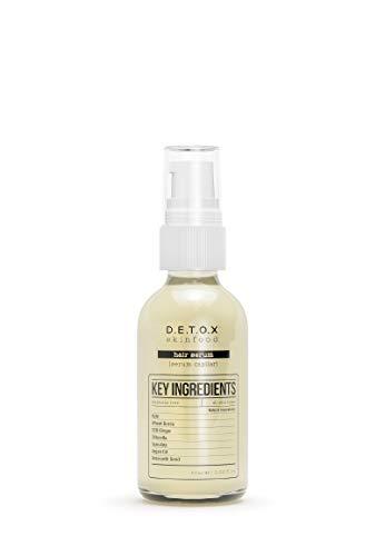 Detox Skinfood Hair Serum, 144 gr