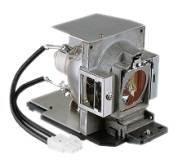 PJxJ vervangende projectorlamp 5J.J7L05.001 met behuizing voor BenQ W1070 W1080ST projectoren beamers