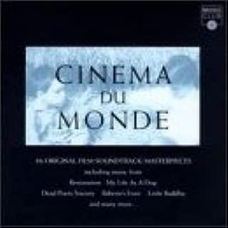 Cinema Du Monde: 16 Film Masterpieces Film Score Compilation