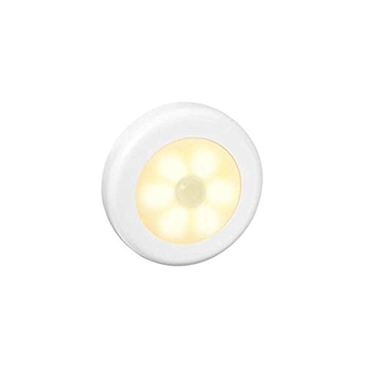 追加飲み込む荒らすLED ライト センサーライト 人感センサー ライト 明暗センサー ライト 玄関 照明 電池 自動点滅 マグネット 省エネ 電球色 昼白色 LED ライト