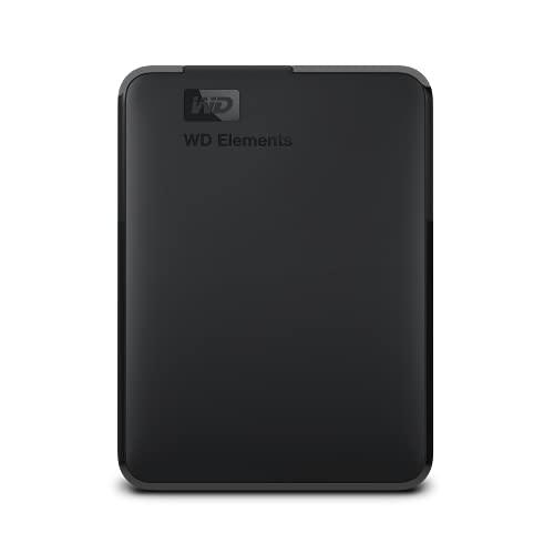 WD Elements Portable , externe Festplatte – 4 TB – USB 3.0 – WDBU6Y0040BBK-WESN - 2