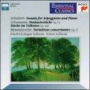 Arpeggione Sonata / Fantasiestucke