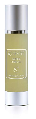 Regentiv's Super Lifting Serum with DMAE 90ml