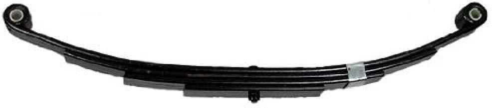 Southwest Wheel 4-Leaf Double Eye Trailer Leaf Spring (1750 lbs)