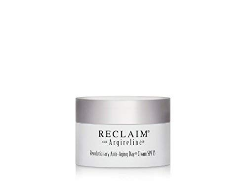 Principal Secret Reclaim Revolutionary Anti-Aging Day Cream Moisturizer, Argireline Molecular Complex, Antioxidants, Clinically Proven to Restore Moisture Loss, 1 oz