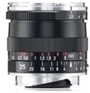 Zeiss Wide Angle 25mm f/2.8 Biogon T* ZM Manual Focus Lens for Zeiss Ikon and...