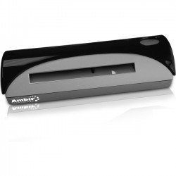Ambir PS667 Simplex A6 ID Card Scanner w/ambirsand