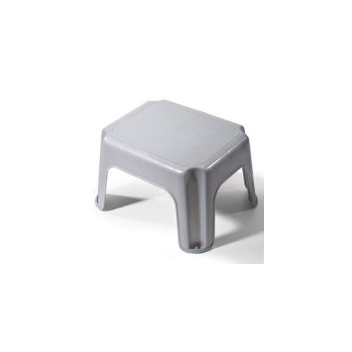 Awe Inspiring Plastic Stool Amazon Com Evergreenethics Interior Chair Design Evergreenethicsorg