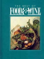 Best of Food and Wine 0916103161 Book Cover