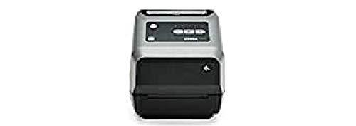 Zebra ZD620t Healthcare, 12 Punkte/mm (300dpi), RTC, EPLII, ZPLII, USB, RS232, Ethernet, weiß