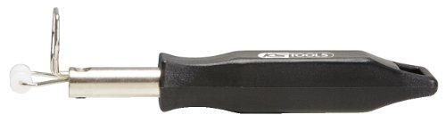 KS Tools 140.2236 Einzieher für Scheibenkeder, 160mm