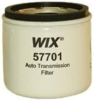 WIX Filters - 57701 Heavy Duty Spin-On Transmission Filter, Pack of 1