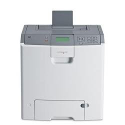 Lexmark C736dn Farblaserdrucker