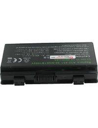 Batterie pour ASUS X51RL, 11.1V, 4400mAh, Li-ion