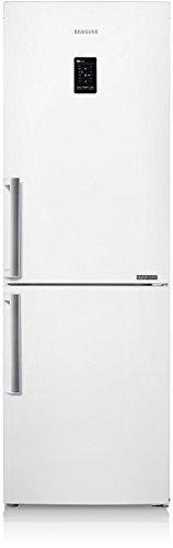 Samsung RB29FEJNBWWEF Kühl-Gefrier-Kombination / 178cm Höhe / 173 L Kühlen / 98 L Gefrieren / No Frost / Tür-offen-Warnsystem / weiß