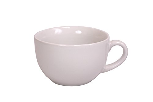 Home Basics Jumbo Ceramic Mug 22 Oz