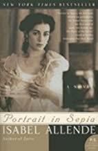 Portrait in Sepia[Paperback,2006]