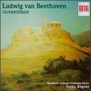 Overtures by Beethoven