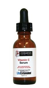 Life Extension Vitamin-C Serum, 1 Ounce
