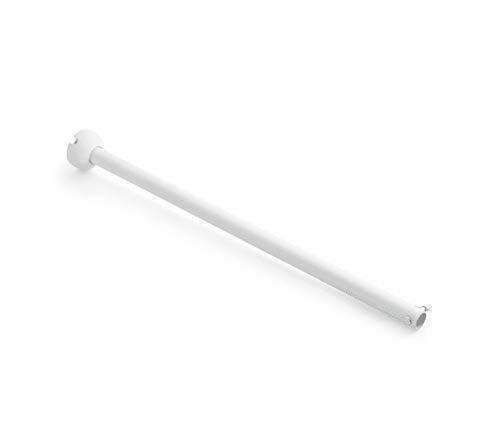 Faro Barcelona 33488- BARRA accesorio NASSAU blanco 91 cm