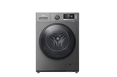 Hisense WDBL1014V 10kg Wash 7kg Dry 1400rpm Freestanding Washer Dryer - White