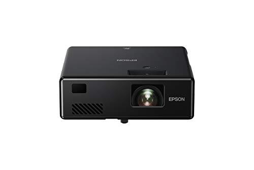 Oferta de Epson EF-11 - Proyector 3LCD (Full HD, WiFi, Miracast, contraste 2500.000:1)