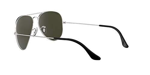 Ray-Ban RB3025 Aviator Occhiali da Sole Unisex