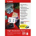 Canon HR-101N Hochauflösendes Papier (106 g/qm), A3, 20 Blatt