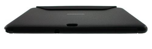 Samsung EFC-1C9NBECSTD Diary Tasche für Samsung Galaxy Tab 8.9 (P7300, P7310) schwarz
