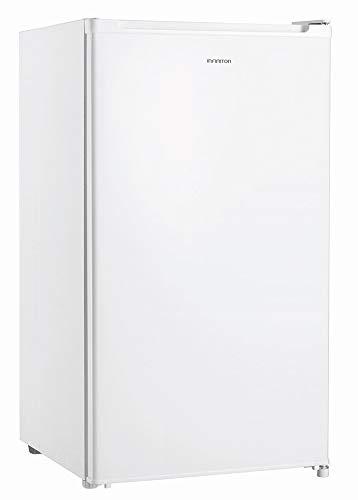 FRIGORIFICO INFINITON FG-151 A+ 92 Litros - Alto 85cm (Frigorifico una puerta, Luz interior LED, 2 Estantes de cristal, Termostato Regulable, Cajon Verdulero)